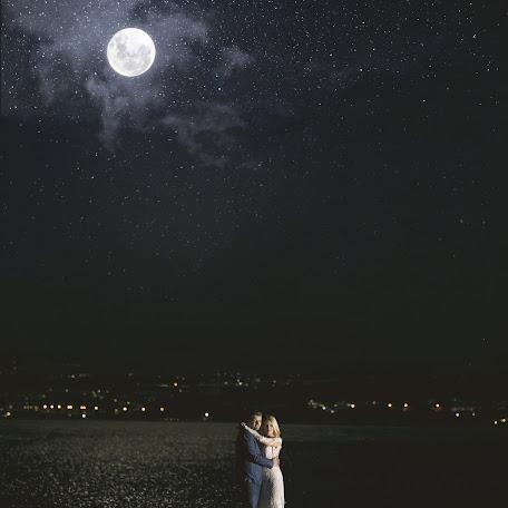 Wedding photographer Babis Galanakis (galanakis). Photo of 11.05.2017