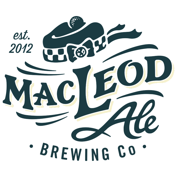 Logo of MacLeod Nutty Broon Bourbon Barrel Aged