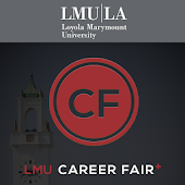 LMU Career Fair Plus