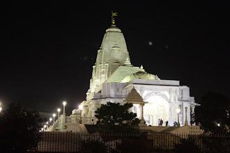 Photo: Birla temple