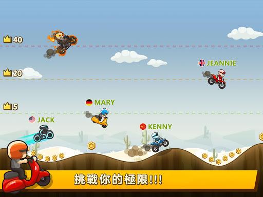 Game FC Motor Mod Full Tiền Vàng Cho Android