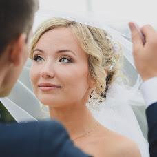 Wedding photographer Pavel Kuldyshev (Cooldysheff). Photo of 08.09.2015