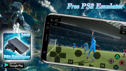 Free Pro PS2 Emulator Games For Android 2019 1.24 screenshots 3