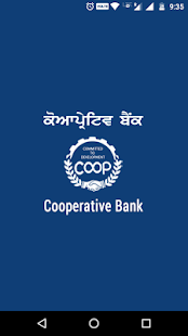 Coop Bank- screenshot thumbnail