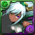 緑龍喚士・ソニア