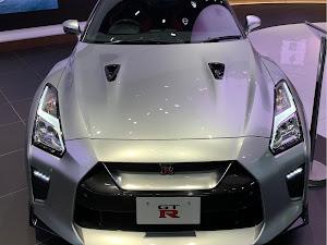 NISSAN GT-R R35のカスタム事例画像 kobooさんの2020年12月12日00:09の投稿