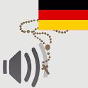 Der Rosenkranz Audio Deutsch Offline icon