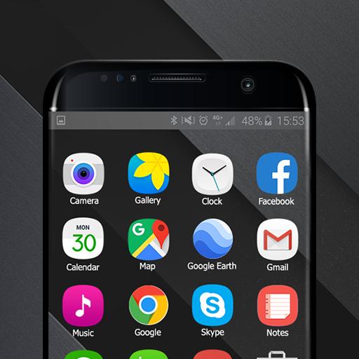 Theme for Samsung S7 Edge Plus (app)