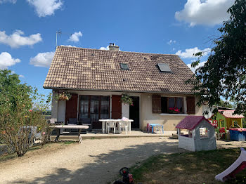 villa à Vergigny (89)