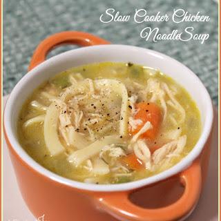 Beef Egg Noodle Soup Recipes