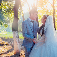 Wedding photographer Zara Sozari (sozaree). Photo of 15.10.2017