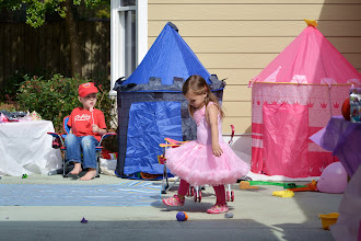 Photo: Just spent 2 hours at a three year old's birthday party. I want need a drink.