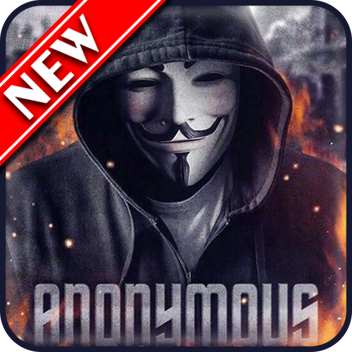 Anonymous Wallpapers (app)