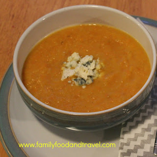 Carrot Potage Recipe