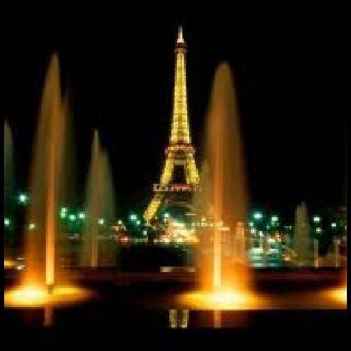 Eiffel Paris Wallpaper