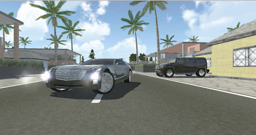 American Luxury and Sports Cars 1.1 screenshots 13