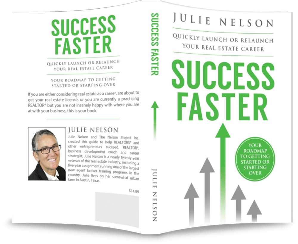 Success Faster by Julie Nelson