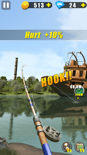 Wild Fishing Latest Version APK 1