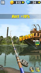 Wild Fishing 1