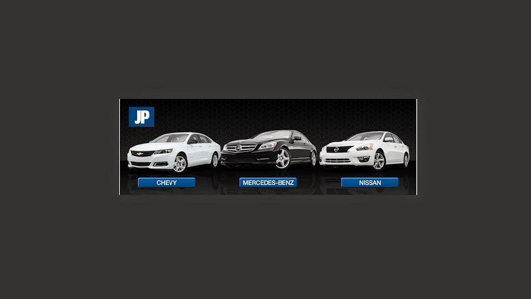 Car Dealerships Bloomington Il >> Jp Motors Inc New Car Dealer Serving Peru Il Peoria Il
