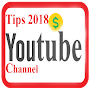 YouTube Channel Tips 2018 APK icon