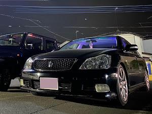 クラウン GRS180のカスタム事例画像 志摩さんの2021年03月03日20:23の投稿