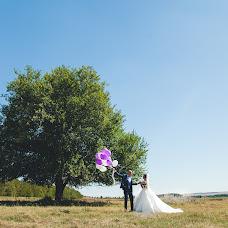 Wedding photographer Aleksey Aleksandrov (Alexandrov). Photo of 09.11.2017