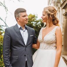 Wedding photographer Volya Linkov (VolyaLinkov). Photo of 02.11.2018