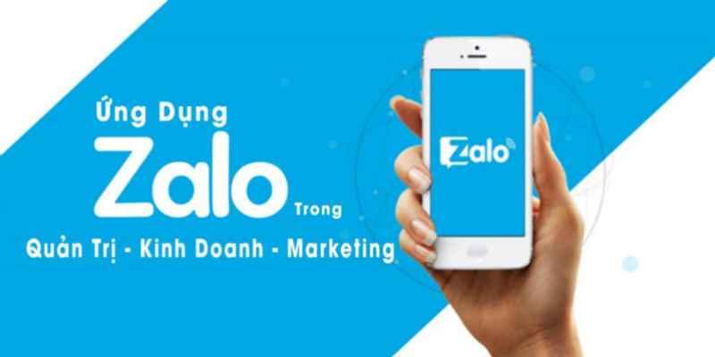 Zalo đang là ứng dụng chat, nhắn tin miễn phí được người dùng rất yêu thích