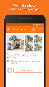 Photofunia Mod Apk 4.0.7.0 (No Ads + Fully Unlocked) 3