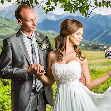 Wedding photographer Bogdan Nesvet (bogdannesvet). Photo of 29.04.2016