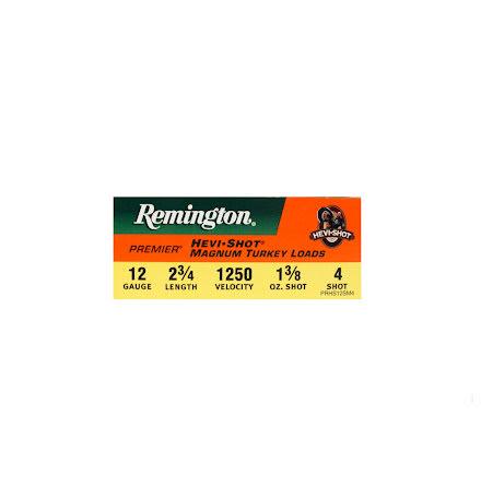 Remington Kal 12 Hevi shot 2 3\4