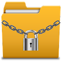 File & Folder Secure icon