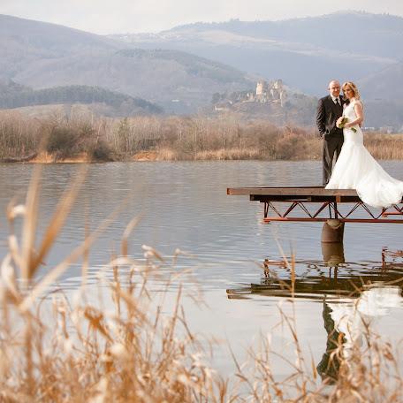 Wedding photographer Tomáš Kožík (TomasKozik). Photo of 05.03.2018