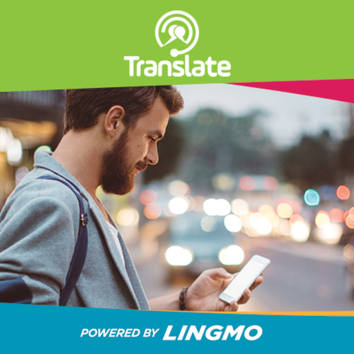 Lingmo Translate - Instant Translation