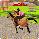 Offroad Horse Taxi Driver – Passenger Transport Download on Windows