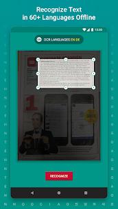 ABBYY TextGrabber Premium – Offline Scan & Translate Photo 4
