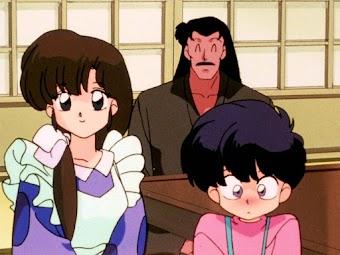 Akane's Unfathomable Heart