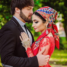 Wedding photographer Irina Vanyushkina (irisphoto1992). Photo of 12.04.2016