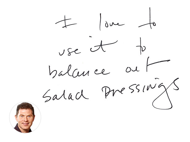 Photo: Bobby Flay from Bobby Flay's Barbecue Addiction swears by Pomegranate Molasses! See the tip >> http://ow.ly/b4Cno