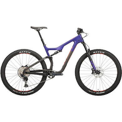 Salsa Horsethief Carbon SLX Bike MY20