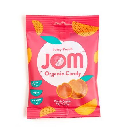 JOM Juicy Peach 70g