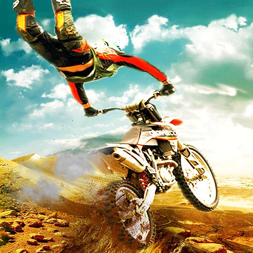 MotoBike Racing Mania