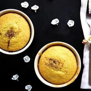 Divine Chiffon Custard Cakes