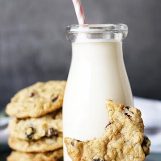 Berry Chocolate Chip Cookies Recipes