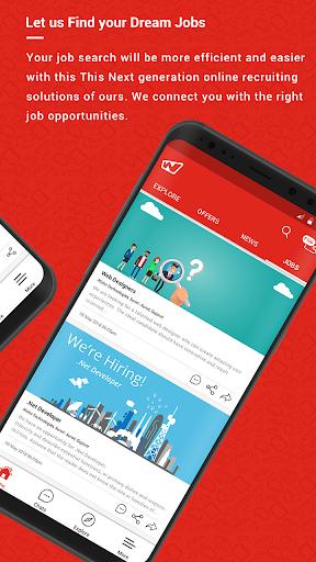 Wibrate - Free Wi-Fi & Messaging Service 3.8 screenshots 5