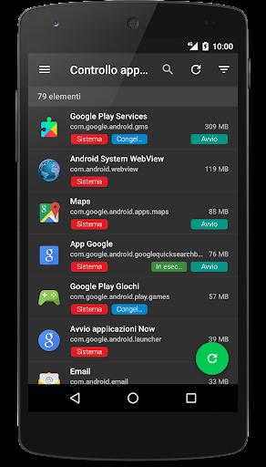 SD Maid - pulizia del sistema screenshot