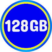 128 Gb Memory Card  Booster - Ram Expander Android APK Download Free By DEVALM