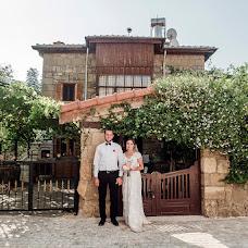 Wedding photographer Olga Emrullakh (Antalya). Photo of 20.08.2018