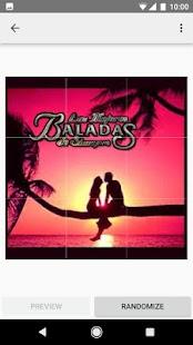 Romantic Music ballads 80s 90s - náhled